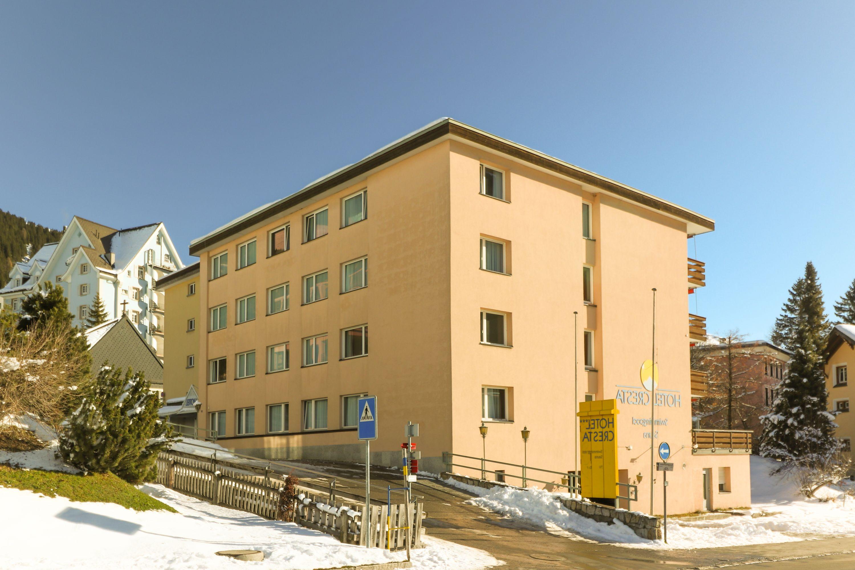 Cresta - Apartment 7