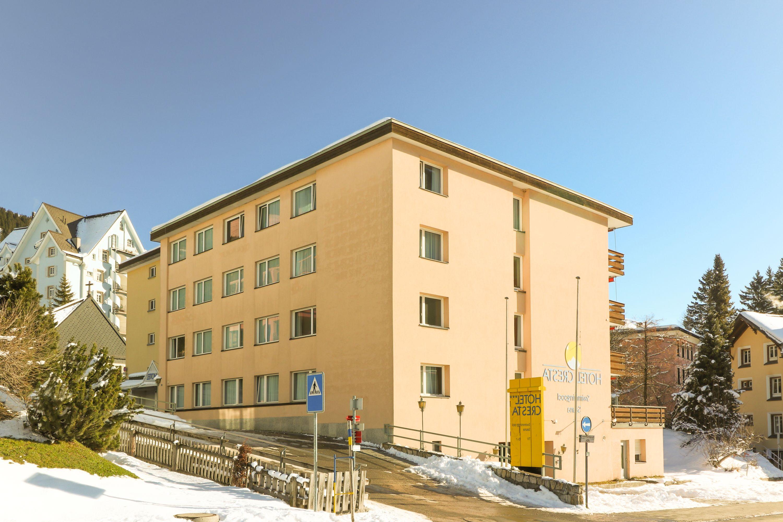 Cresta - Apartment 1